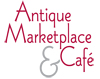 Antique Marketplace & Cafe