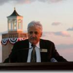 Joseph J. Comprone associate vice provost University of Connecticut