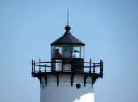 Portsmouth Harbor Lighthouse Open House