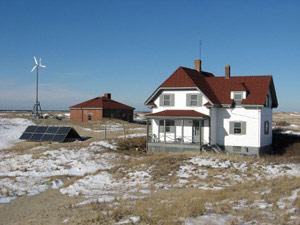 Race Point Light Station