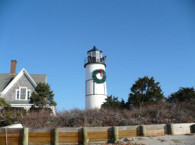 Sandy Neck Lighthouse