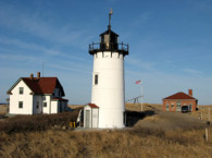 Race Point Light