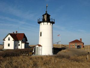 Climb Race Point Light on May 15 during Cape Cod Maritime Days