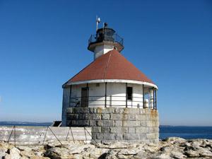 Cuckolds Lighthouse