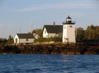 Midcoast Maine Lighthouse Challenge to be held June 25th and 26th