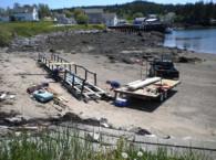 Sand Beach, Cutler Harbor