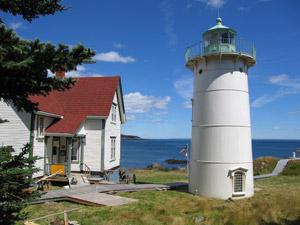 Little River Light Station