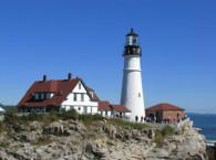Maine Open Lighthouse Day Set for September 17