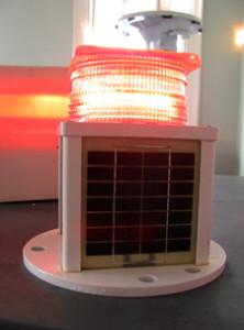 Carmanah LED Beacon