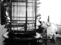 Missing Cutler Lighthouse Lenses Sought