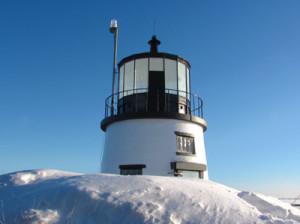 Owls Head Lighthouse