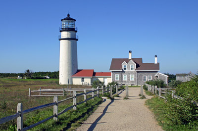 Highland Light Station