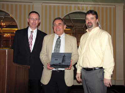 2012 ALF Distinguished Community Service Award