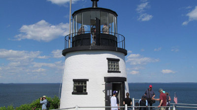 Midcoast Maine Lighthouse Challenge to be held June 23 & 24
