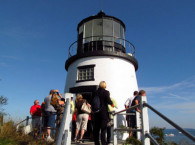 4th Annual Maine Open Lighthouse Day Set for September 15