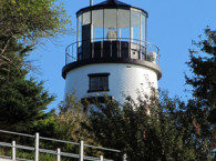 Maine Open Lighthouse Day: See Restored Lights, Rare Fresnel Lenses