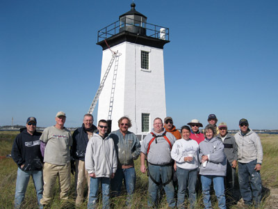 long point group