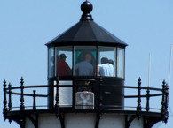 Making a Great Thing even Better at Portsmouth Harbor Lighthouse