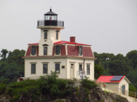 A Spark Lights a Passion for Lighthouses within a Rhode Island Student
