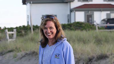 Janice Hewins is the Cape Cod Chapter's 2013 ALF Len Hadley Volunteerism Award Recipient