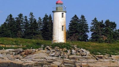 Lighthouse Sunset Cruise to benefit Rockland Breakwater & Owls Head Lights