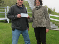 American Lighthouse Foundation Receives Grant from Maine Community Foundation