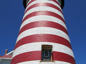 Maine Celebrates its Maritime Heritage with Open Lighthouse Day