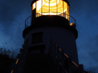 Owls Head Lighthouse Poem by Marla Rogers