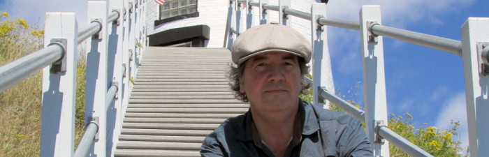 """ALF Artist Advocate"" Partnership with Musician John Mock"