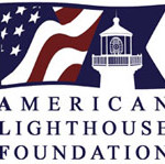 American Lighthouse Foundation Logo