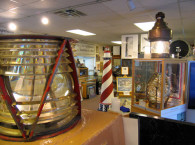 Museum of Lighthouse History