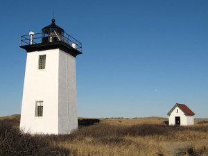 Wood End Lighthouse