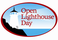 Open Lighthouse Day Logo