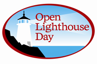 Maine Open Lighthouse Day 2017