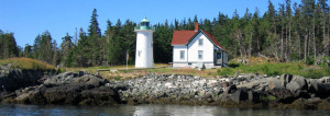 Little River Light Station Overnight Stay Program