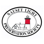 Nauset Lighthouse Preservation Society Logo