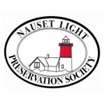 Nauset Lighthouse Preservation Society Logo
