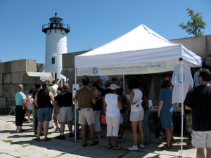 Portsmouth Harbor Lighthouse Tours