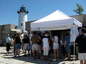Portsmouth Harbor Lighthouse Tours