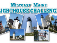 2015 Midcoast Maine Lighthouse Challenge – Day 2