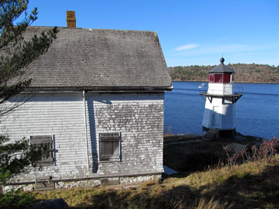 Perkins Island
