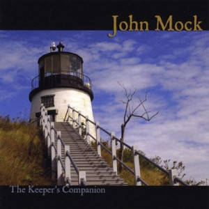 John Mock Keeper's Companion CD