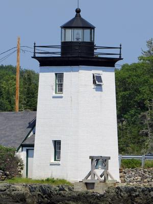 Grindle Point Light