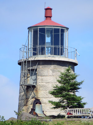 Monhegan Lighthouse
