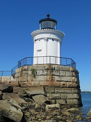 Portland Breakwater Lighthouse