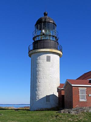 Seguin Island Lighthouse