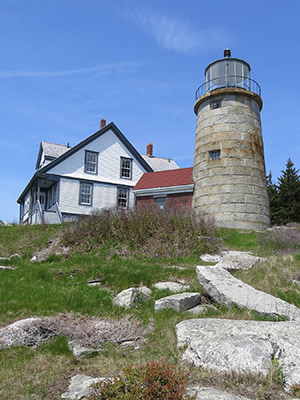 Whitehead Lighthouse