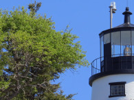 "Maine's Popular ""Open Lighthouse Day"" Salutes the State's Maritime Heritage on September 13, 2014"