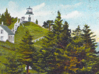 Author of Lighthouse Dog to the Rescue to appear at Owls Head Light on September 13