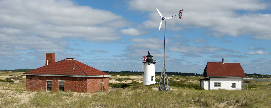 Tour Race Point Light Station during Mariners Day on May 17